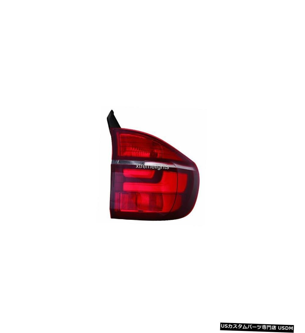 Tail light BMW X5 X-5 E70 2011-2013右パッセンジャーアウターテールライトテールライトリアランプ BMW X5 X-5 E70 2011-2013 RIGHT PASSENGER OUTER TAILLIGHT TAIL LIGHT REAR LAMP