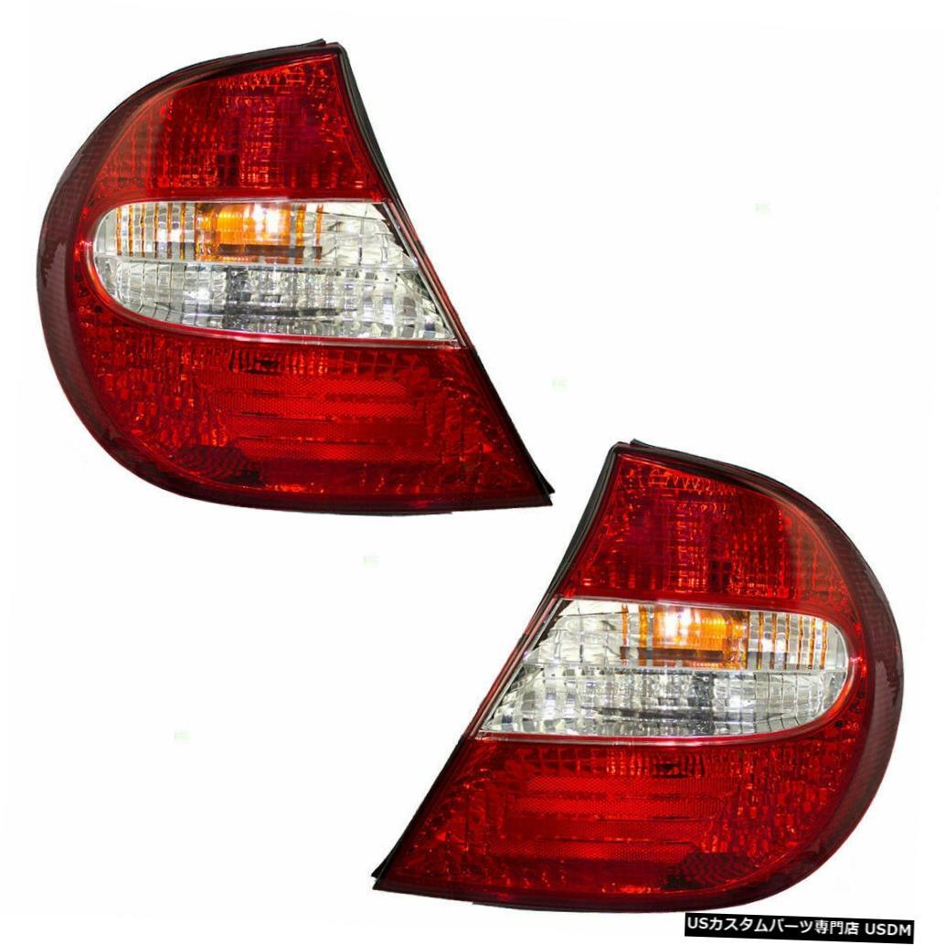 <title>車用品 バイク用品 >> パーツ バーゲンセール ライト ランプ ブレーキ テールランプ Tail light COACHMEN AURORA 2007 2008 2009テールランプライトテールライトリアペアRV 2009 TAIL LAMPS LIGHTS TAILLIGHTS REAR PAIR RV</title>