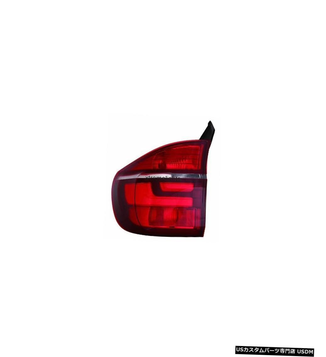 DRIVER TAIL OUTER X5 E70 BMW BMW LIGHT LEFT 2011-2013左ドライバーアウターテールライトテールライトリアランプNEW TAILLIGHT NEW X-5 2011-2013 REAR X5 light X-5 Tail LAMP E70