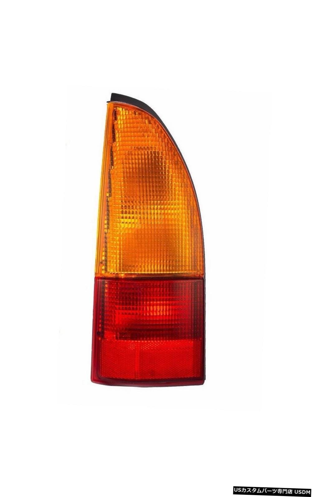 Tail light フリートウッドディスカバリー2003 2004 2005アッパー左ドライバーテールランプテールライトRV FLEETWOOD DISCOVERY 2003 2004 2005 UPPER LEFT DRIVER TAIL LAMP TAILLIGHT RV