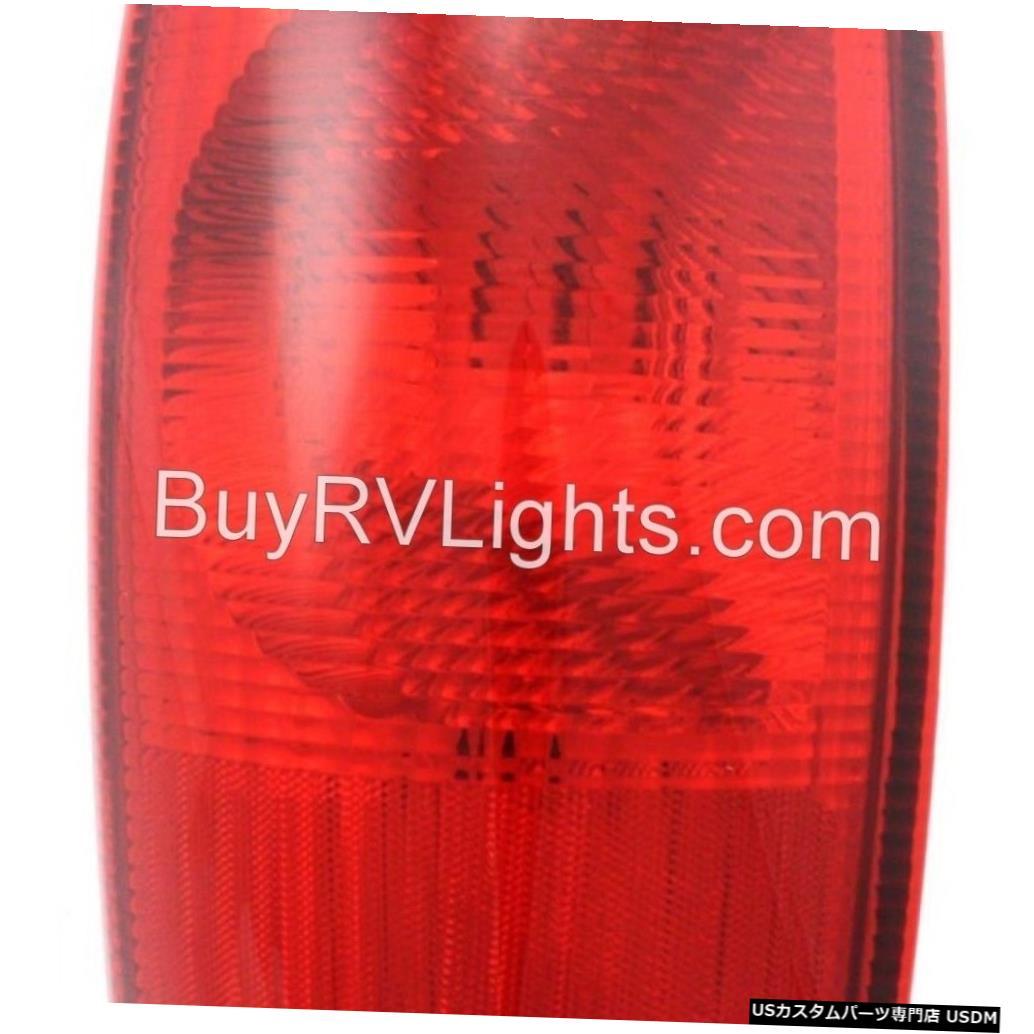 Tail フォーウィンズマンダレー2003 RV REAR 2004 light DRIVER 2005 FOURWINDS TAILLIGHT MANDALAY 2004 LAMP 2003 2005左ドライバーテールランプテールランプリアRV TAIL LEFT
