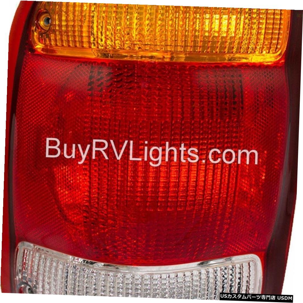 RIALTA 2002 TAILLIGHT light LAMP WINNEBAGO 2003 DRIVER 2001 DRIVER TAIL LEFT 2001 RV LEFT 2002 WINNEBAGO TAILLIGHT RIALTA REAR LIGHT 2003 LAMP LIGHT TAIL RV REAR Tail