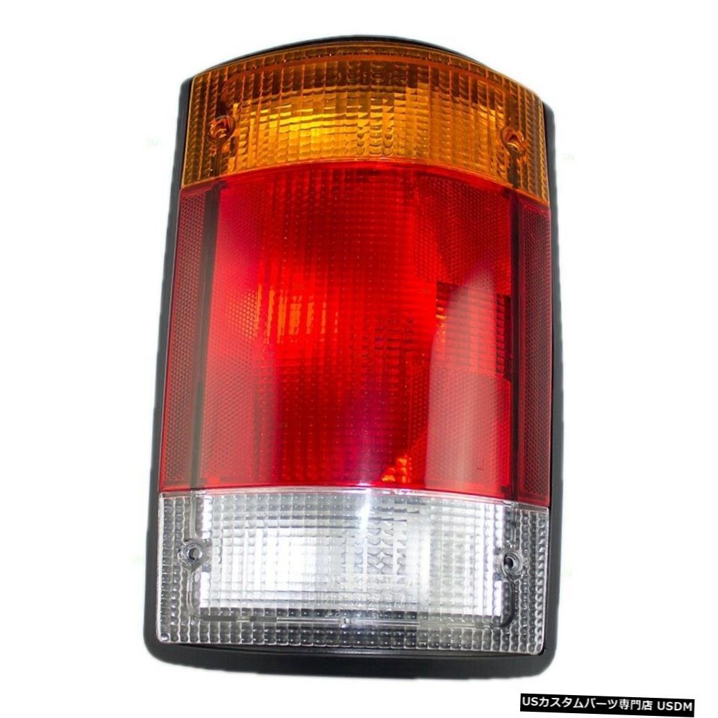 Tail light AMERICAN TRADITION 1996 1997 RIGHT PASSENGER TAIL LAMP LIGHT TAILLIGHT REAR RV AMERICAN TRADITION 1996 1997 RIGHT PASSENGER TAIL LAMP LIGHT TAILLIGHT REAR RV