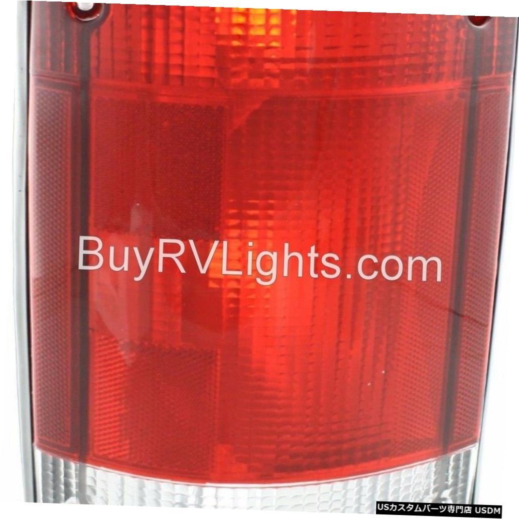 Tail light MONACO DYNASTY 2006 2007 2008右の乗客のテールランプライトテールライトリアRV MONACO DYNASTY 2006 2007 2008 RIGHT PASSENGE TAIL LAMP LIGHT TAILLIGHTS REAR RV