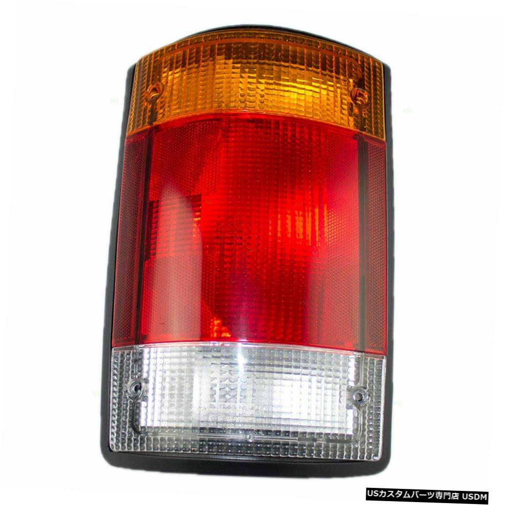Tail light WESTERN ALPINE 2000 2001 2002 LEFT DRIVER TAILLIGHT TAIL LIGHT LAMP RV W / GASKET WESTERN ALPINE 2000 2001 2002 LEFT DRIVER TAILLIGHT TAIL LIGHT LAMP RV W/GASKET