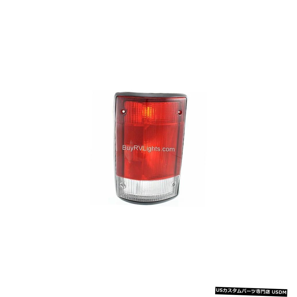 Tail light REXHALL ROSEAIR 2003 2004 2005 RIGHT PASSENGER TAIL LAMP LIGHT TAILLIGHT RV REXHALL ROSEAIR 2003 2004 2005 RIGHT PASSENGER TAIL LAMP LIGHT TAILLIGHT RV