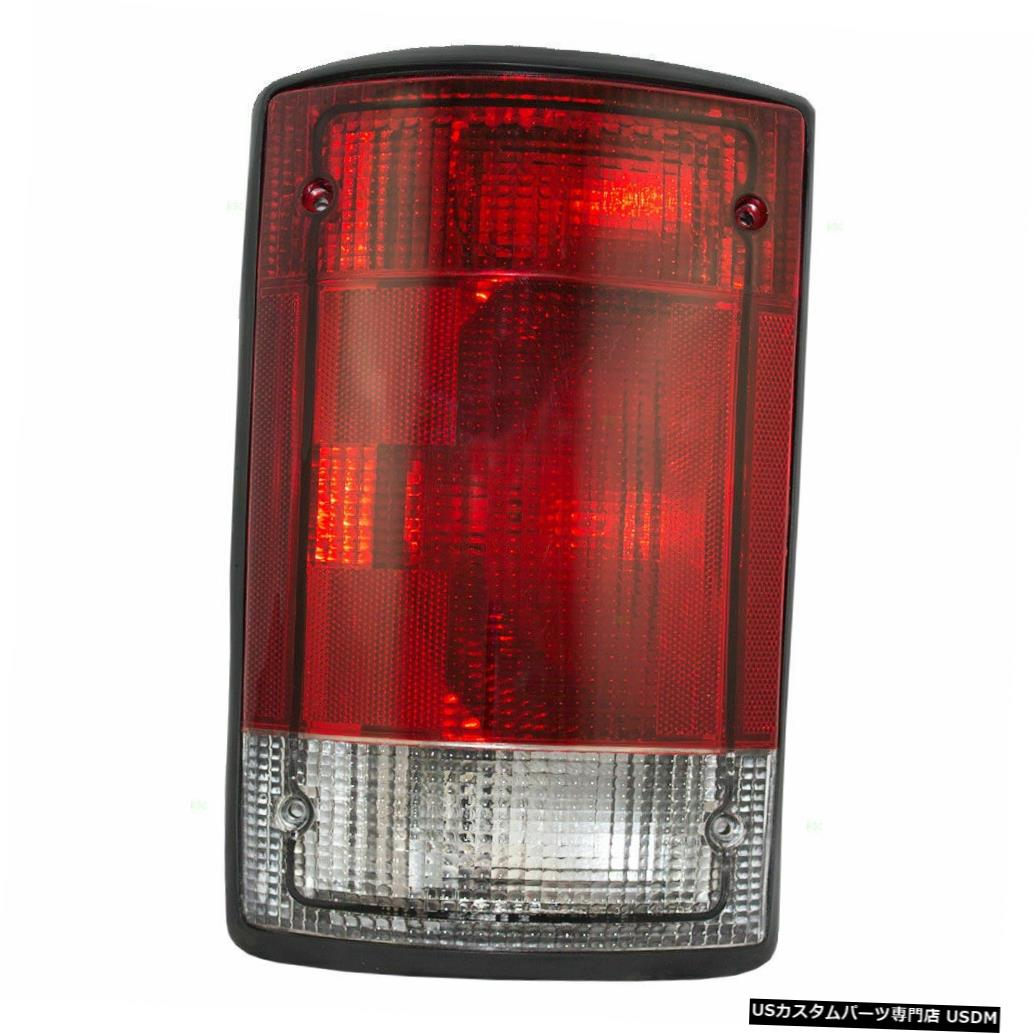 Tail light REXHALL VISION 2000 2001 LEFT DRIVER TAILLIGHT TAIL LIGHT LAMP GASKET RV REXHALL VISION 2000 2001 LEFT DRIVER TAILLIGHT TAIL LIGHT LAMP GASKET RV
