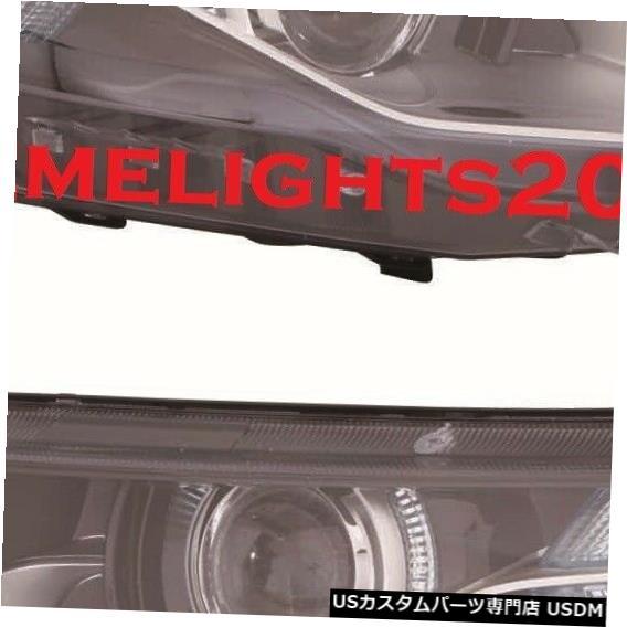 ヘッドライト フィットシボレーボルト2011-2015右左ハロゲンヘッドライトヘッドライトランプペア FIT CHEVY VOLT 2011-2015 RIGHT LEFT HALOGEN HEADLIGHTS HEAD LIGHTS LAMPS PAIR