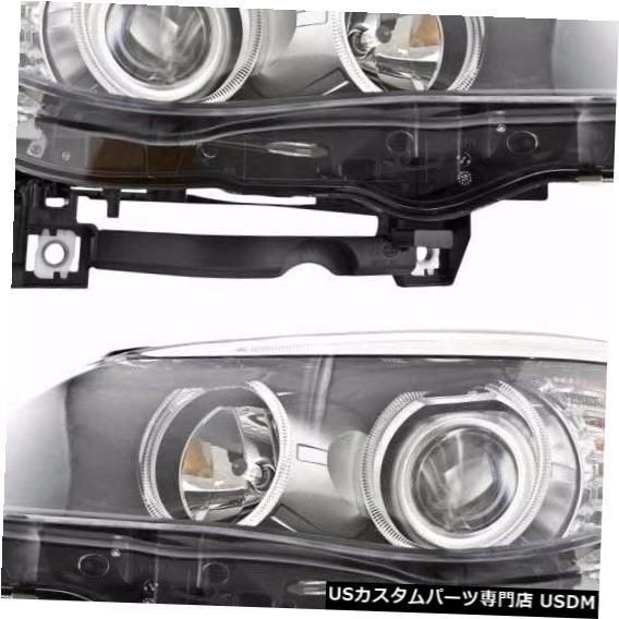 ヘッドライト BMW 5シリーズE60 2008-2010右ヘッドライトヘッドライトランプペアNEW BMW 5 SERIES E60 2008-2010 RIGHT LEFT HEADLIGHTS HEAD LIGHTS LAMPS PAIR NEW