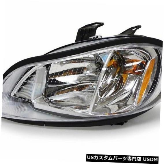 ヘッドライト トーマスC2スクールバス2004 2005 2006 2007左ドライバーヘッドライトヘッドライトランプ THOMAS C2 SCHOOL BUS 2004 2005 2006 2007 LEFT DRIVER HEADLIGHT HEAD LIGHT LAMP