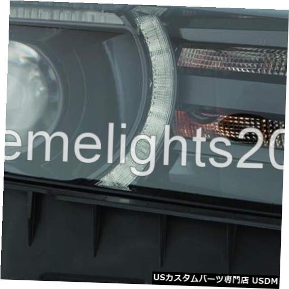 ヘッドライト CHEVY CAMARO 2014-2015右の乗客HIDキセノンヘッドライトヘッドランプライト CHEVY CAMARO 2014-2015 RIGHT PASSENGER HID XENON HEADLIGHT HEAD LAMP LIGHT