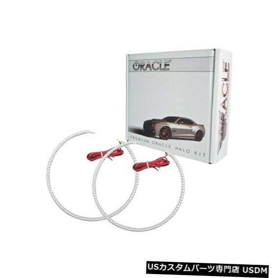 ヘッドライト Oracle Lights 3970-003 12-15トヨタタコマ用LEDヘッドライトハローキットNEW Oracle Lights 3970-003 LED Headlight Halo Kit Red For 12-15 Toyota Tacoma NEW