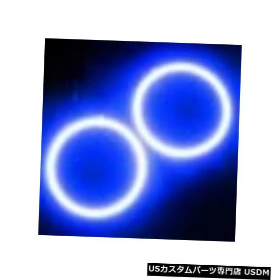 人気No.1 ヘッドライト Oracle Lights 3565-002 LEDヘッドライトハローキットブルー05-14日産エクステラNEW Oracle Lights 3565-002 LED Headlight Halo Kit Blue For 05-14 Nissan Xterra NEW, 日光市 7f070286
