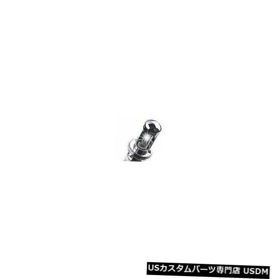 ヘッドライト Recon 264H1HID - H1 Single Beam Hid 6,000 Kelvin Bulb & Extra Slim 35 Watt