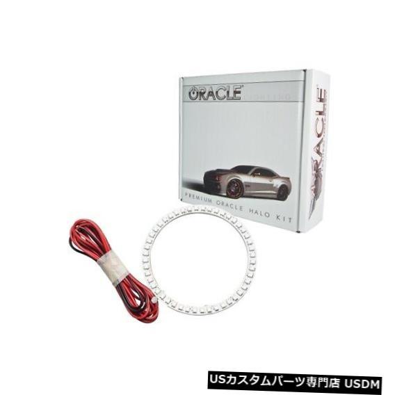 ヘッドライト Oracle Lights 2389-009 07-09 GSX-R750用LEDオートバイヘッドライトハローキットピンク Oracle Lights 2389-009 LED Motorcycle Headlight Halo Kit Pink For 07-09 GSX-R750