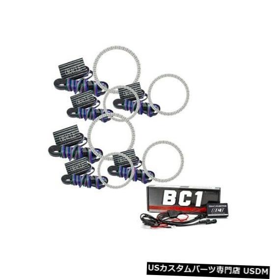 安い割引 ヘッドライト Oracle Lights 2683T-335ヘッドライトハローキットColorShift Halo BC1 BC1 05-13コルベット用NEW Oracle Lights 2683T-335 Lights Headlight Halo Kit ColorShift BC1 For 05-13 Corvette NEW, すとろんぐオンライン:3d79a3f0 --- dev.poinmu.com