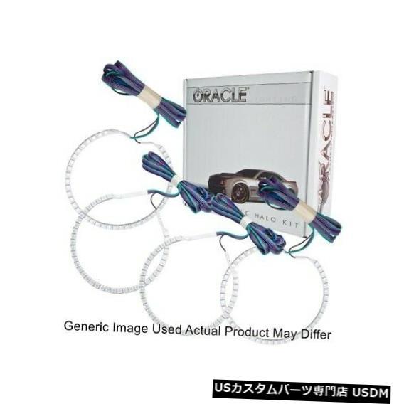 激安通販 ヘッドライト Oracle Lights Q45 2326-333 LEDヘッドライトHaloキットColorSHIFT 2.0 for Infiniti Light Q45 Lights Oracle Lights 2326-333 LED Head Light Halo Kit ColorSHIFT 2.0 for Infiniti Q45, カルースオートパーツ:55384125 --- pavlekovic.hr