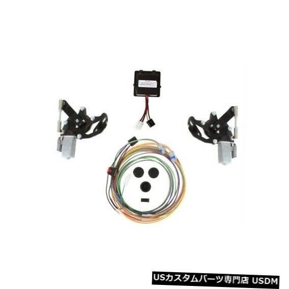 ヘッドライト 69カマロのデトロイトスピード122003 Rsヘッドライトキット Detroit Speed 122003 Rs Headlight Kit For 69 Camaro