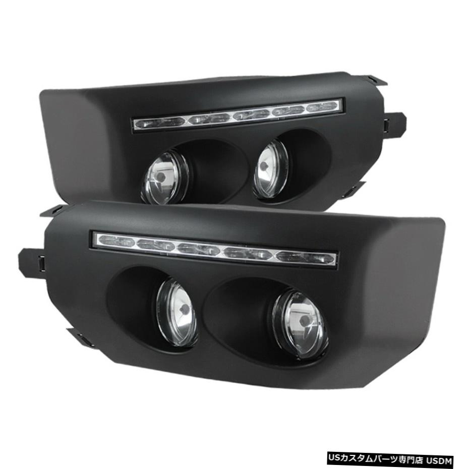 <title>車用品 バイク用品 >> パーツ ライト ランプ フォグランプ デイランプ スパイダーオート5075161のフォグランプは7月14日FJクルーザーに適合します Spyder Auto 5075161 Fog Lights Fits 送料無料 激安 お買い得 キ゛フト 07-14 FJ Cruiser</title>