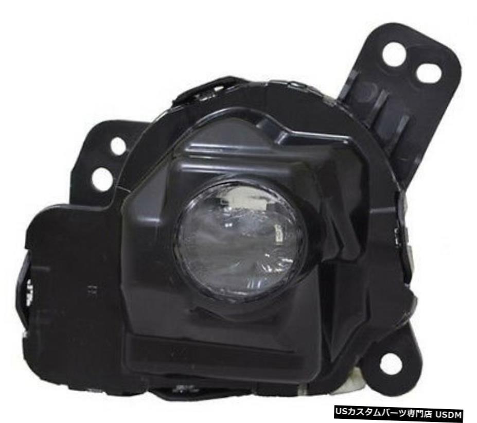 車用品 バイク用品 >> パーツ ライト ランプ フォグランプ デイランプ 2015-フォグランプからMAZDA 6 CX-3 CX5用LED左側フォグランプ side 2015- for 10%OFF LED light from AL完売しました fog lamp LEFT MAZDA CX5