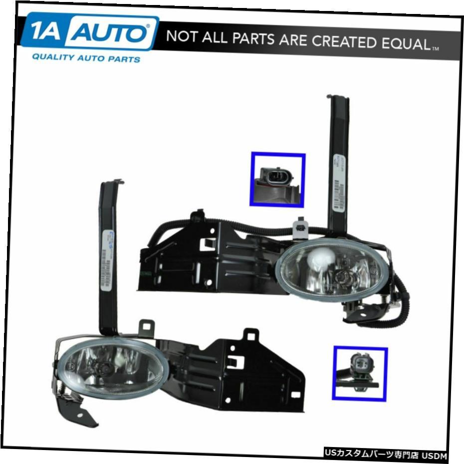 <title>車用品 バイク用品 >> パーツ ライト ランプ フォグランプ デイランプ ホンダアコードクーペ08 09 10のための霧ドライビングライトランプペア Fog Driving Light Lamp Pair for Honda Accord Coupe 大規模セール 08 10</title>