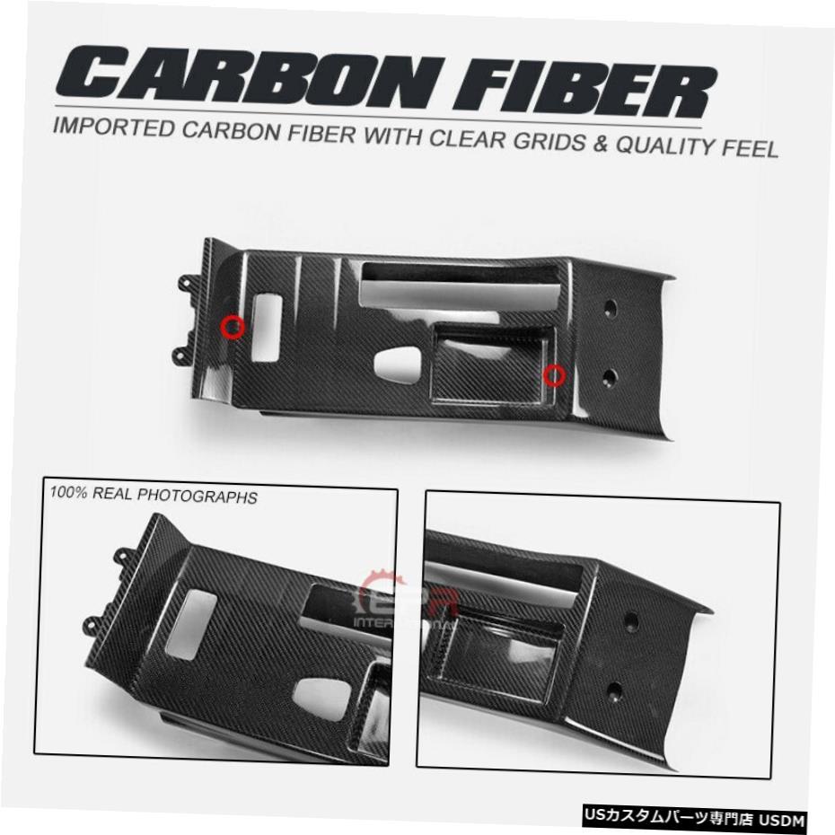 車用品 バイク用品 >> パーツ 外装 エアロパーツ 特価品コーナー☆ その他 BMW 超激安 E46 M3 CSLタイプカーボン光沢のあるセンターコンソールインテリア用 Glossy CSL Carbon RHD Type Only Console Interior RHDのみ Center For