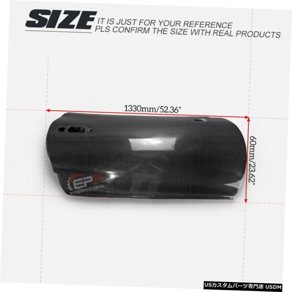 【驚きの値段】 エアロパーツ 93-98 TOYOTA SUPRA JZA80 MK4 kits OEスタイルカーボンファイバードアエクステリアキット用 Carbon For Style 93-98 TOYOTA SUPRA MK4 JZA80 OE Style Carbon Fiber Door Exterior kits, 西京区:0ec3f023 --- ecommercesite.xyz