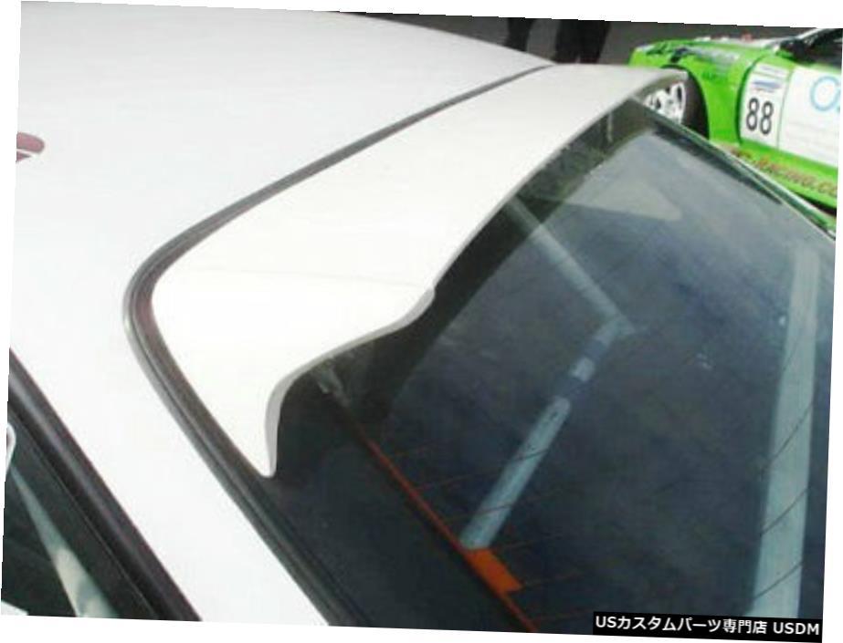 【売り切り御免!】 エアロパーツ 日産シルビアS14 FRP未塗装Dmのスタイルリアウィンドウルーフスポイラーウイングリップのために Rear For Window Nissan Silvia Style S14 FRP Unpainted Dm Style Rear Window Roof Spoiler Wing Lip, 御浜町:df0a2b23 --- pavlekovic.hr