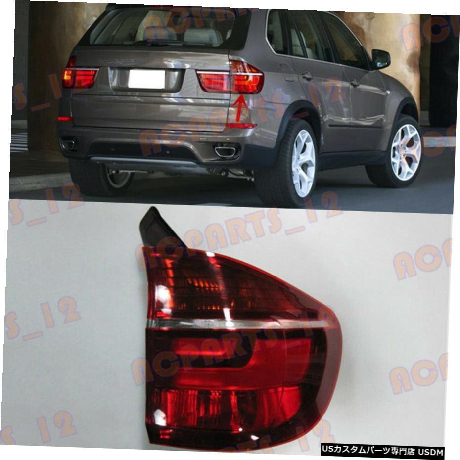 予約販売 エアロパーツ BMW X5 X5 E70 2011から13の高品質右外側テールライト用電球なし Outer For BMW Tail X5 E70 2011-13 High Quality Right Outer Side Tail Light Without Bulb, 神田のリズム靴店:9ffca90a --- rocaven.com