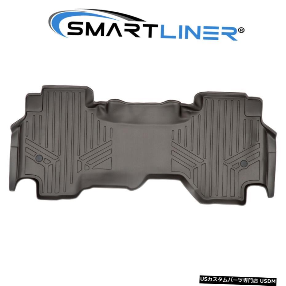 【高い素材】 Floor Mat SMARTLINERカスタムフィットフロアマットライナー2019-2021ラム1500クワッドキャブ SMARTLINER Custom Fit Floor Mat Liner For 2019-2021 Ram 1500 Quad Cab, もったいない本舗 e4f2ea22