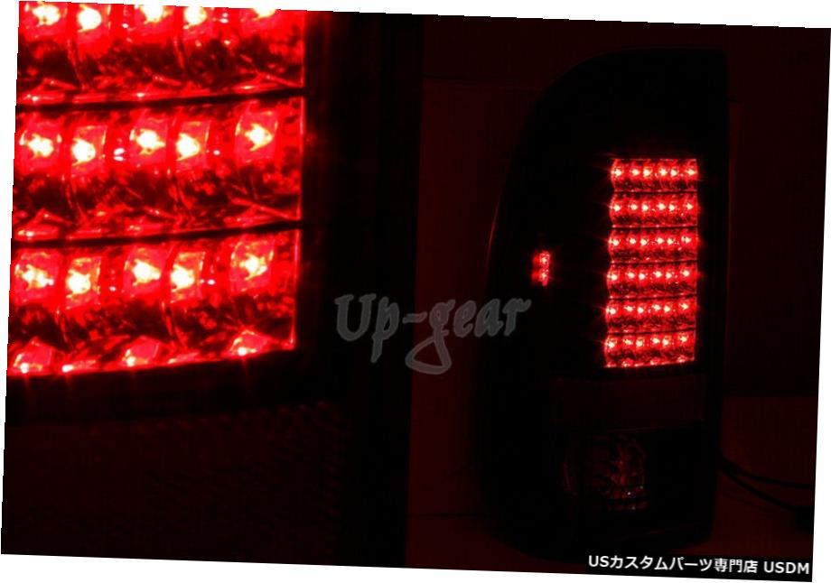 車用品 バイク用品 >> パーツ 外装 エアロパーツ その他 クロームメッキ フォードF-150F-250 F-350 F-450 税込 F550スーパーデューティースタイルサイドクロームLEDテールライト Light For Tail 海外並行輸入正規品 F550 F-150 F-250 Styleside Chrome LED Duty Super Ford