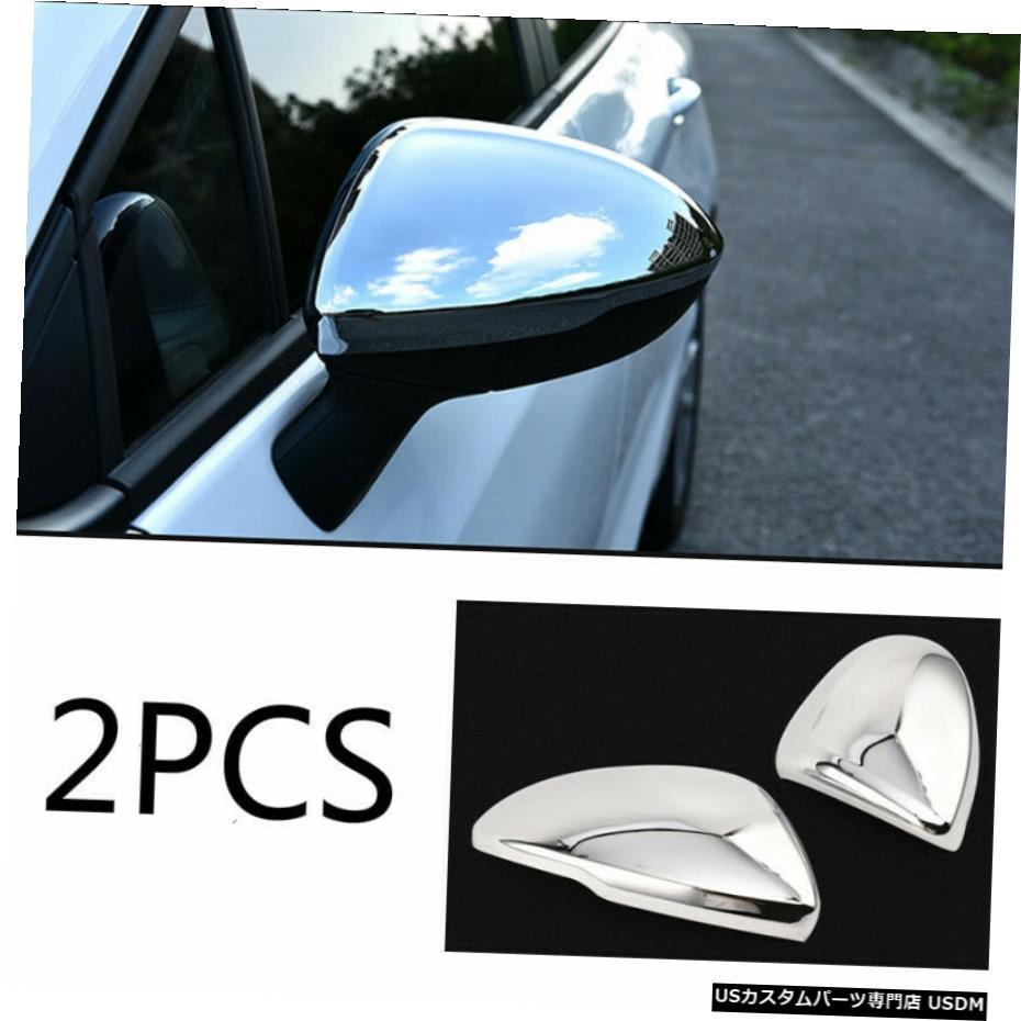 車用品 バイク用品 >> パーツ 外装 エアロパーツ その他 クロームメッキ For お値打ち価格で Chevrolet 開店祝い Cruze 2016-2019 Cover Door Chrome Side Bright View Mirror ABS Rear