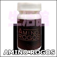 【アミノロゴス -AMINO ROGOS-】【・送料無料】L-シトルリン、ガラナ末、蜂の子末★マカ末、コブラ末、マムシ末etc配合サプリ★