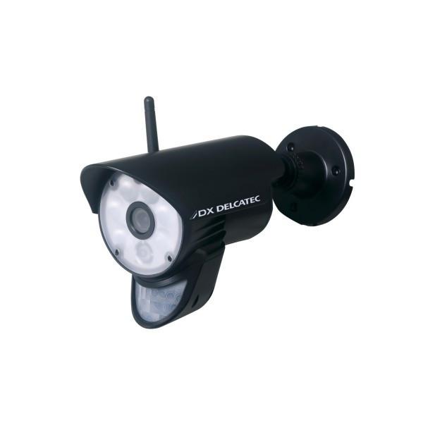 DXデルカテック 増設用ワイヤレス フルHDカメラ WSC610C 納期未定 入荷次第発送