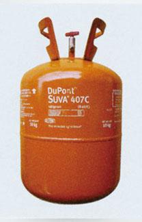 メック フロンガス R-407C NRC容器 10kg