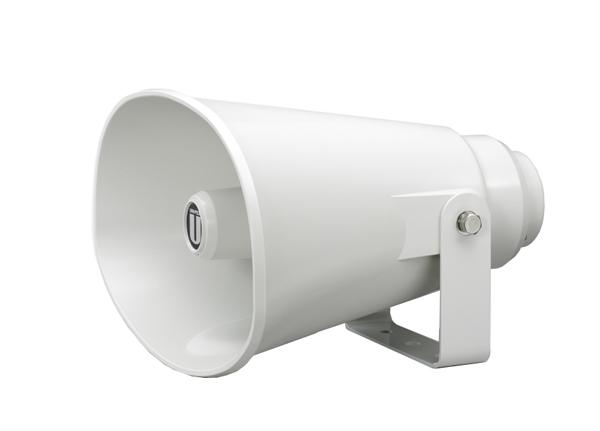 拡声器 ユニペックス 25W 車載スピーカー CV-381/25A