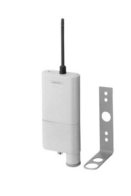 ユニペックス 800MHz帯 ワイヤレスアンテナ壁面取付タイプ AA-C801