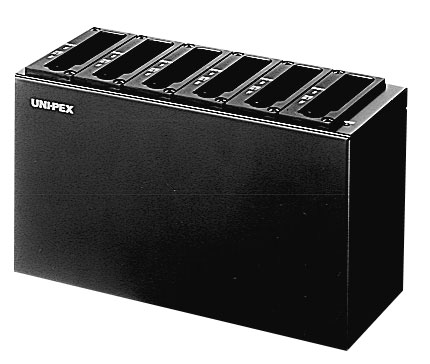 ユニペックス 充電器 WP-C106
