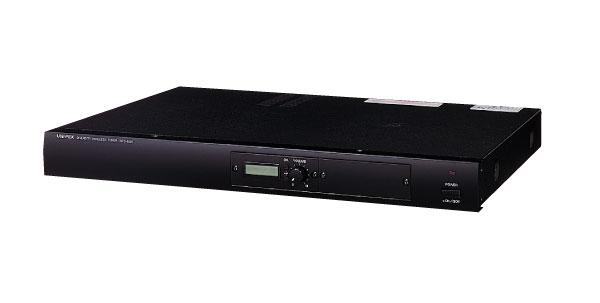 ユニペックス 800MHz帯 ワイヤレス受信機 WTD-8121