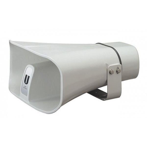 拡声器 ユニペックス 100W 車載ホーンスピーカー H-542/100