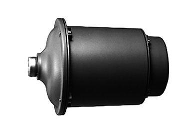 ユニペックス ストレートホーン用ユニットカバー UCL-41A:セイコーテクノ アンテナ機器の店