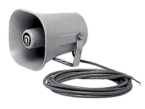 拡声器 ノボル電機 船舶用第五種汽笛 SG-112