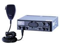 拡声器 ノボル電機 10W MP3プレーヤー付き車載アンプ YD-314B 24V用