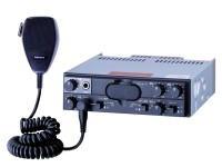 拡声器 ノボル電機 40W MP3プレーヤー付き車載アンプ YD-341B