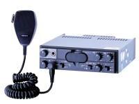 拡声器 ノボル電機 40W MP3プレーヤー付き車載アンプ 24N用 YD-344