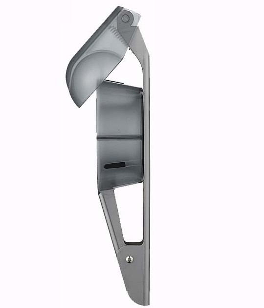 TOA compact megaphone for wall mount bracket SP-1100