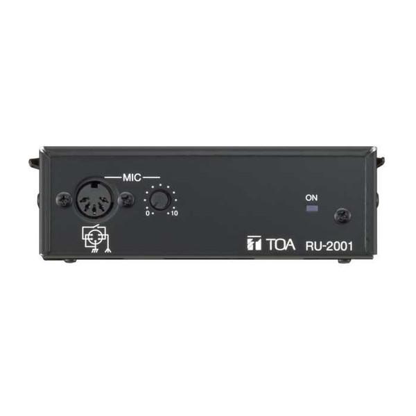 TOA リモートユニット RU-2001