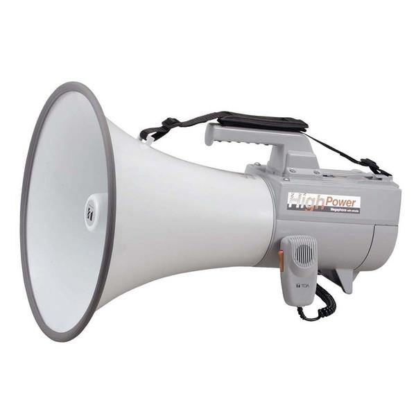 拡声器 TOA 大型メガホン 30W ER-2130W 選挙は当店におまかせ下さい