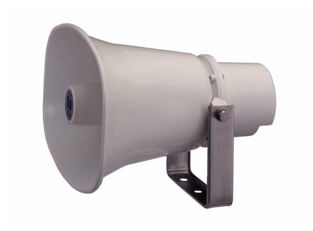 流行 拡声器 TOA 15W 店内限界値引き中&セルフラッピング無料 車載スピーカー SC-715A