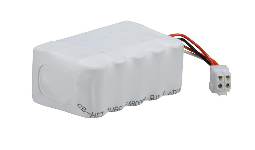 TOA ニッケル水素充電池 WB-WA2000